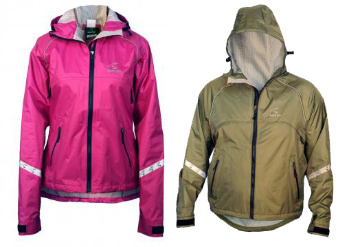 New Cranksgiving prize: Showers Pass Crossover jackets