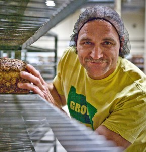 Dave of Dave's Killer Bread